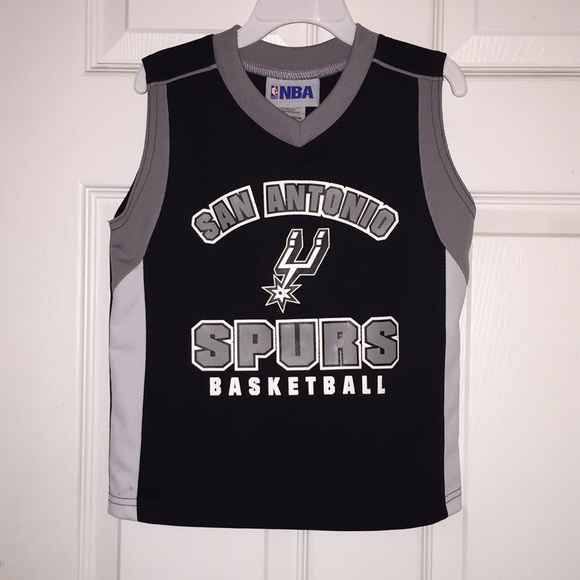 competitive price 13262 3198e Kids NBA San Antonio Spurs Jersey